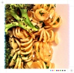Scarborough Fair Pasta